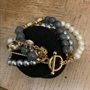 Bracelet Ann Taylor Chrystal 💎